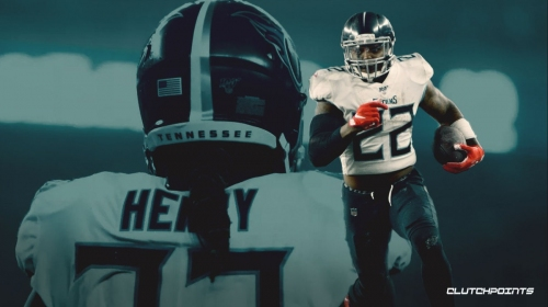 Derrick Henry: 3 bold predictions for Titans RB vs Chiefs