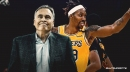 Mike D'Antoni not surprised by Dwight Howard's revival with Lakers