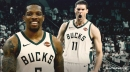 Bucks' Eric Bledsoe believes Brook Lopez should win Defensive Player of the Year