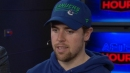 After Hours: Tanner Pearson on success with Vancouver Canucks