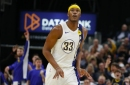 Rival scouts, executives intrigued by Myles Turner as trade asset