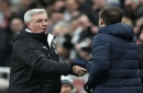 Steve Bruce revels in Newcastle's 'smash and grab' win over Chelsea