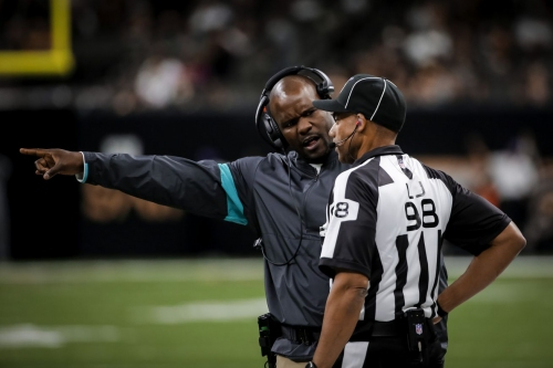 The Splash Zone 1/19/20: New Coaching Hires Lack NFL Experience