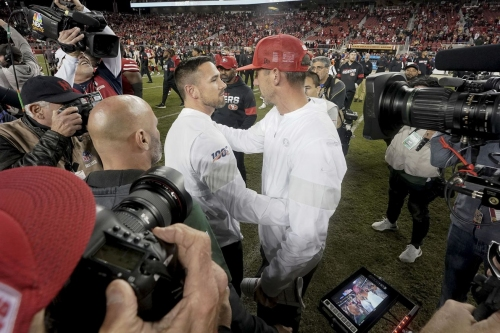 NFC Championship Game news and notes from the Packers and 49ers