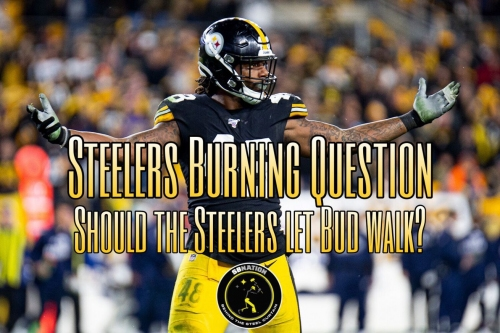 Podcast: Should the Steelers let Bud Dupree walk?