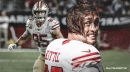 George Kittle: 3 bold predictions for the Niners TE against the Packers
