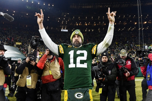 Five ways the Packers can beat the 49ers on Sunday