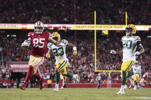 Three pre-game questions for the Packers heading into the NFC Championship Game