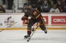 ASU Hockey: Sun Devils sweep RIT behind Knierim's big night