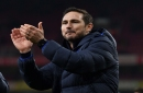Frank Lampard laments Chelsea's lack of 'killer instinct' and acknowledges need to sign a new striker