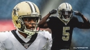 Teddy Bridgewater reflects on emotional season with Saints