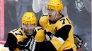 Bryan Rust, Jack Johnson help Pittsburgh rally past Bruins