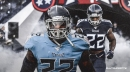 Titans' Derrick Henry breaks an all-time NFL Playoffs record