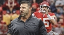 Video: Titans' Mike Vrabel speaks out on challenges of trying to defend Chiefs' Patrick Mahomes