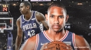 Al Horford questionable for Sixers vs. Nets due to left hand sprain