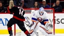 Justin Williams scores shootout winner to lead Hurricanes past Islanders