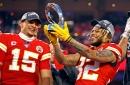 Super Bowl LIV San Francisco 49ers vs Kansas City Chiefs