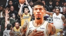 Danny Green refers to Lakers as 'America's team'