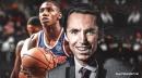 Steve Nash says Knicks rookie RJ Barrett still needs to work on his 'quickness and dexterity'