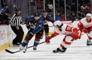 NHL Predictions: January 20th – Including Detroit Red Wings vs Colorado Avalanche