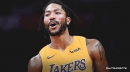 Why the Lakers should trade for Derrick Rose