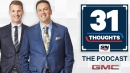 31 Thoughts Podcast: Talking to Coyotes president and CEO Ahron Cohen