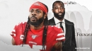 49ers CB Richard Sherman responds to Darrelle Revis calling him out