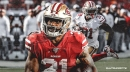49ers video: Raheem Mostert reflects on tough NFL journey