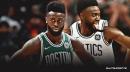 Celtics' Jaylen Brown hopeful to play vs. Lakers after missing last 2 games
