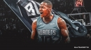 Hornets' Terry Rozier on his career season — 'I ain't proved s**t'