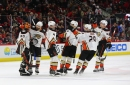 Anaheim Ducks Season Review: First Half