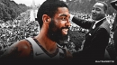 Nets' Kyrie Irving opens up on what it means to play on Martin Luther King Jr. Day