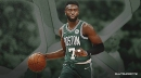 Celtics' Jaylen Brown admits he was 'fed up' last season