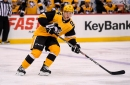 Pittsburgh Penguins Dominik Kahun Out With Concussion