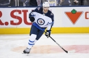 Winnipeg Jets Adam Lowry Out With Upper-Body Injury