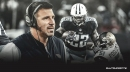 Mike Vrabel reveals what impressed him most about Derrick Henry's stellar season