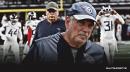 Titans' defensive coordinator Dean Pees announces retirement