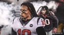 Texans' DeAndre Hopkins suffered broken rib in loss to Chiefs