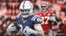 Colts' Jack Doyle to replace Chiefs' Travis Kelce in Pro Bowl