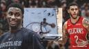 Grizzlies' Jaren Jackson Jr. denies Lonzo Ball with chase-down block