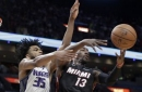 Heat rally late, top Kings 118-113 in overtime