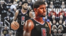 Paul George to rejoin Clippers in Dallas, but will sit out vs. Mavs