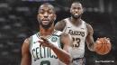Celtics' Kemba Walker earns first win vs. LeBron James on 29th attempt