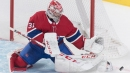 Montreal Canadiens receive their mid-season report card