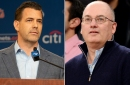 Mets' fear of future owner Steve Cohen is taking over manager search