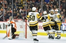 Game 50 Preview: Pittsburgh Penguins @ Philadelphia Flyers 1/21/2020: lines, how to watch