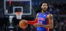 NBA Rumors: Pistons Could Send Derrick Rose To LA Lakers For Kyle Kuzma And Quinn Cook, Per 'Bleacher Report'