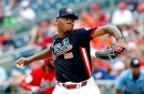 Post-Tommy John surgery, Cincinnati Reds top prospect Hunter Greene eyes a healthy 2020