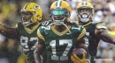 Green Bay Packers sending three players to the Pro Bowl