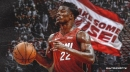Heat star Jimmy Butler upgraded to probable to face Wizards